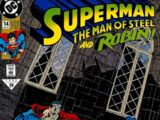 Superman: The Man of Steel Vol 1 14