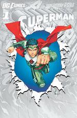 Superman Vol 3 0 Textless