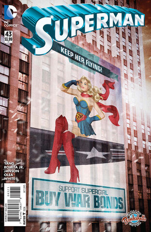 File:Superman Vol 3 43 Bombshell Variant.jpg