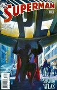 Superman v.1 677