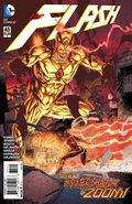 The Flash Vol 4 45