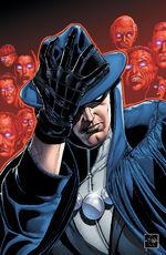 Phantom Stranger, New 52
