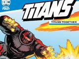 Titans: Titans Together Vol 1 3 (Digital)