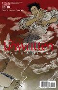 Unwritten Apocalypse Vol 1 10
