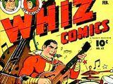 Whiz Comics Vol 1 62