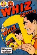 Whiz Comics 91