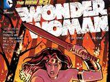 Wonder Woman: Iron