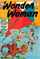 Wonder Woman Vol 1 138