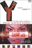 Y The Last Man (Collections) 1 5