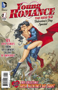 Young Romance A New 52 Valentine's Day Special Vol 1 1