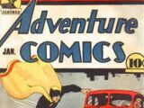 Adventure Comics Vol 1 58