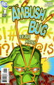 Ambush Bug - Year None 1