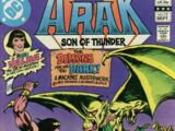 Arak: Son of Thunder Vol 1 13
