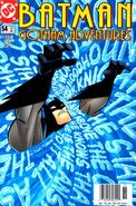 Batman Gotham Adventures Vol 1 54