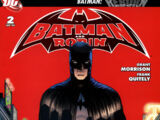 Batman and Robin Vol 1 2