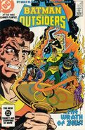 Batman and the Outsiders Vol 1 14