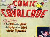 Comic Cavalcade Vol 1 45