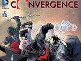 Convergence Vol 1 3