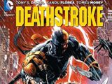 Deathstroke: Gods of War (Collected)