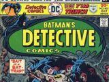 Detective Comics Vol 1 461