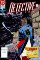 Detective Comics 643