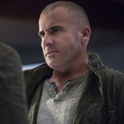 Dominic Purcell Mug 1