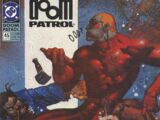 Doom Patrol Vol 2 45