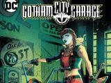 Gotham City Garage Vol 1 2 (Digital)