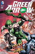 Green Arrow Vol 5 47