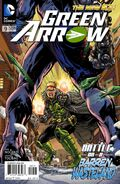 Green Arrow Vol 5 9