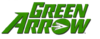 Green Arrow Vol 5 logo