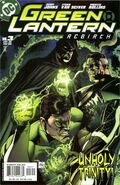 Green Lantern Rebirth 3