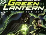 Green Lantern: Rebirth Vol 1 3
