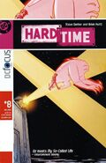 Hard Time Vol 1 8