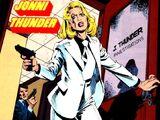 Jonni Thunder (New Earth)