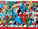 Justice League of America/Gallery