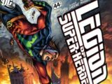 Legion of Super-Heroes Vol 5 44