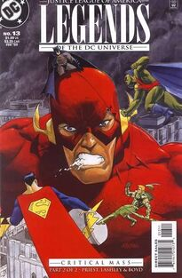 Legends of the DC Universe Vol 1 13