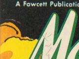 Mary Marvel Vol 1 11