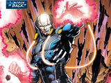 Mobius (Antimatter Universe)