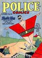Police Comics Vol 1 59