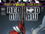 Red Hood: Outlaw Vol 1 39