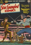 Star-Spangled Comics 103