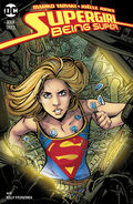 Supergirl Being Super Vol 1 3