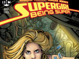 Supergirl: Being Super Vol 1 3
