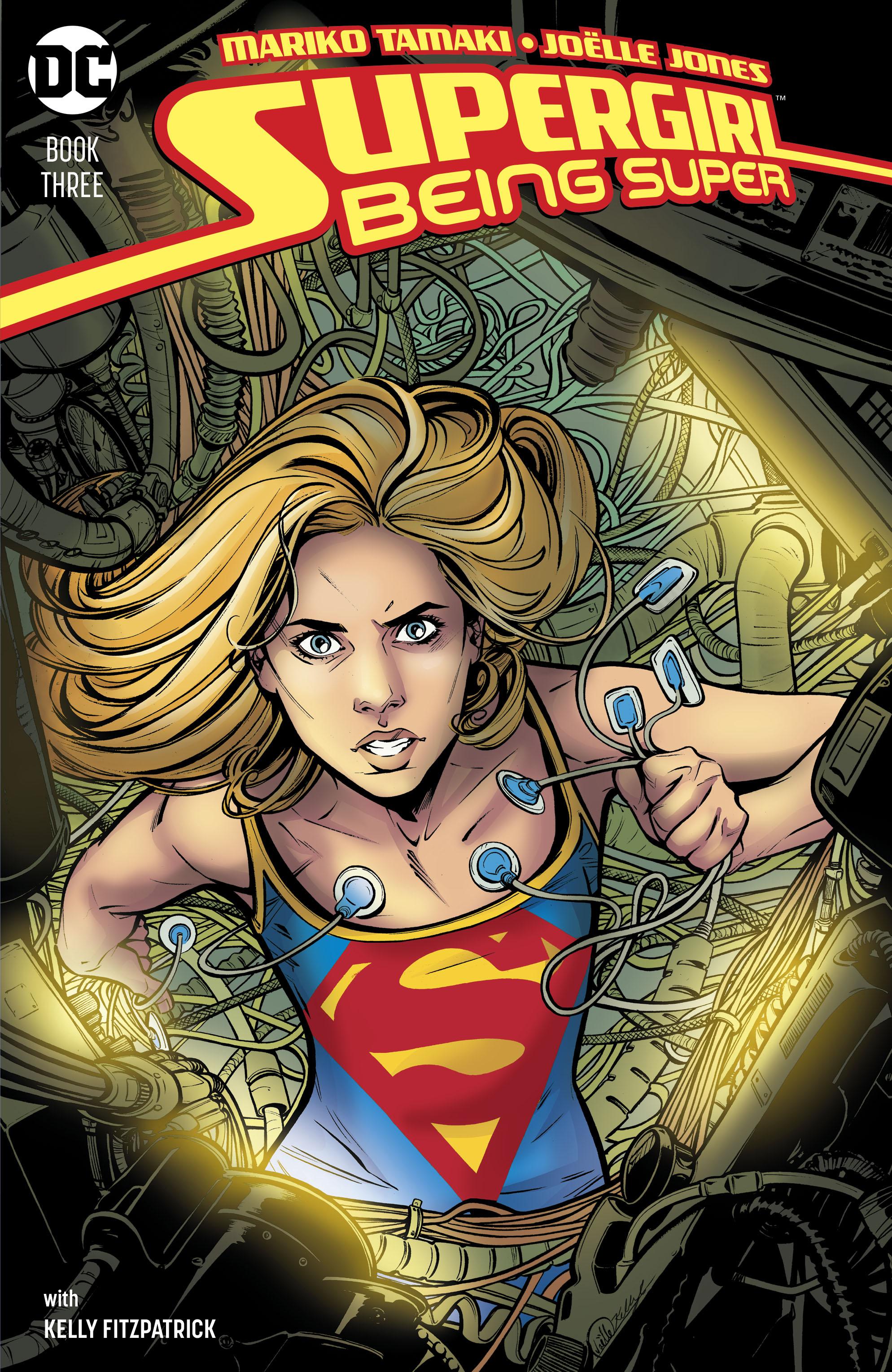 Image result for supergirl being super 3 wika