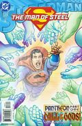 Superman Man of Steel Vol 1 126
