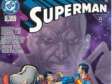 Superman Vol 2 138