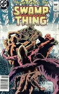 Swamp Thing Vol 2 18