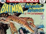 The Brave and the Bold Vol 1 131